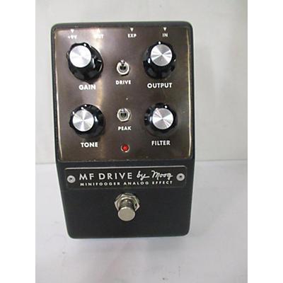 Moog MF DRIVE V1 Effect Pedal