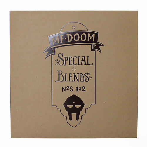 Alliance MF Doom - Special Blends Vol. 1 & 2