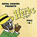 Alliance MF Doom - Special Herbs 3 & 4 thumbnail