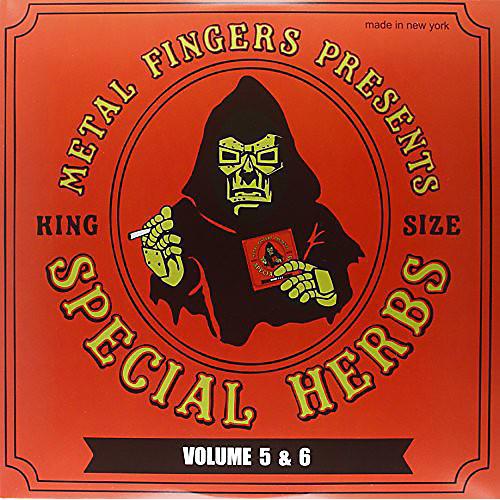 Alliance MF Doom - Special Herbs 5 & 6