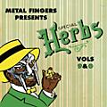 Alliance MF Doom - Special Herbs 9 & 0 thumbnail