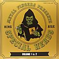 Alliance MF Doom - Special Herbs, Vol. 1 and 2 thumbnail
