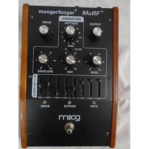 Moog MF105M Moogerfooger Midi Murf Effect Pedal