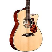 Open BoxAlvarez MF60CEOM Masterworks Series Folk Acoustic-Electric Guitar