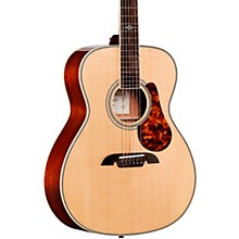 Alvarez MF60OM Masterworks Series Folk Acoustic Guitar