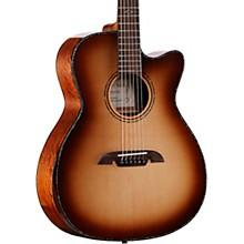 Alvarez MFA70WCEAR Masterworks Folk Acoustic-Electric Guitar