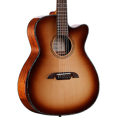 Alvarez MFA70WCEAR Masterworks Folk Acoustic-Electric Guitar