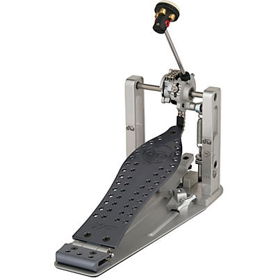 DW MFG Series XF Machined Chain Drive Single Bass Drum Pedal