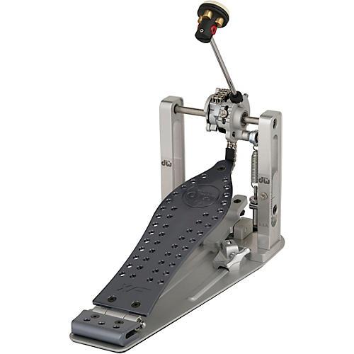 DW MFG Series XF Machined Chain Drive Single Bass Drum Pedal