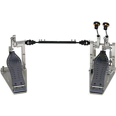 DW MFG Series XF Machined Direct Drive Double Bass Drum Pedal