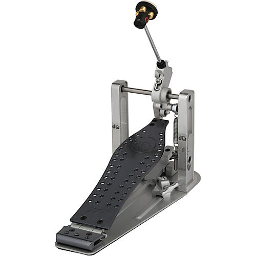 DW MFG Series XF Machined Direct Drive Single Bass Drum Pedal
