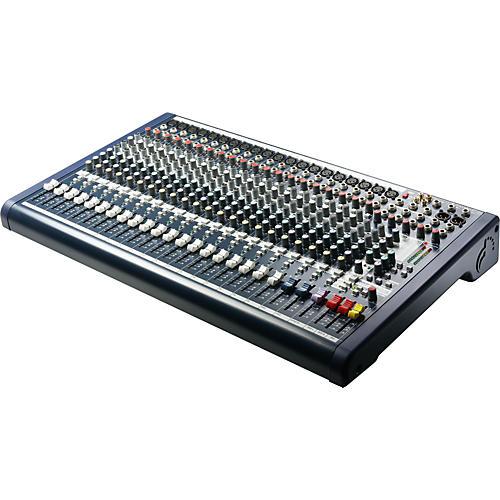 Soundcraft MFX20 20-Channel Mixer