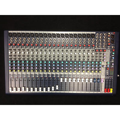 Soundcraft MFXi Unpowered Mixer