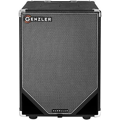 Genzler Amplification MG-12T-V 350W 1x12 Vertical Bass Speaker Cabinet