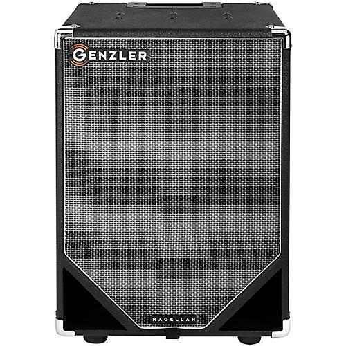 Genzler Amplification MG-12T-V 350W 1x12 Vertical Bass Speaker Cabinet Black