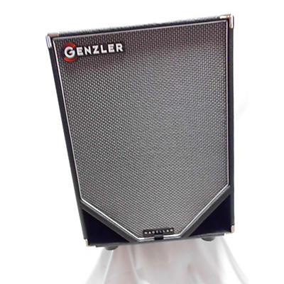 Genzler Amplification MG-12T-V Bass Cabinet