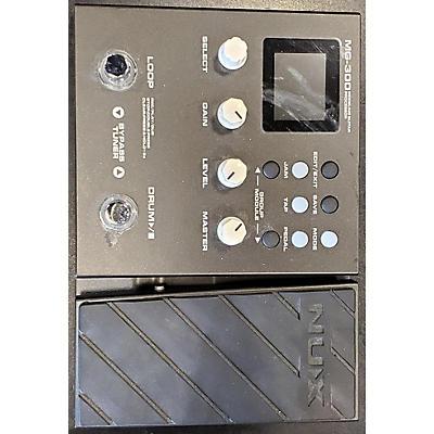 NUX MG 300 Effect Processor