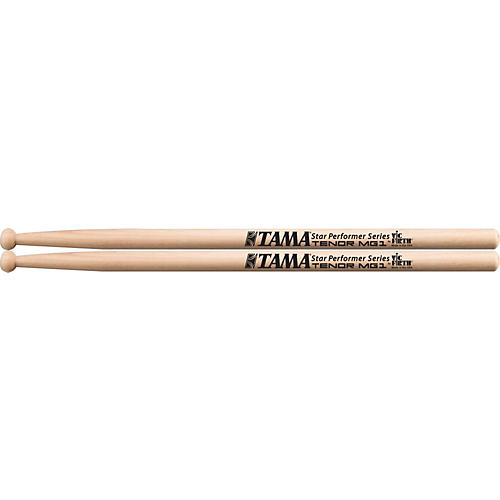 Tama Marching MG1 Star Performer Marching Tenor Stick by Vic Firth