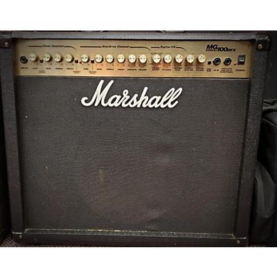 Marshall MG100DFX 100W Guitar Cabinet