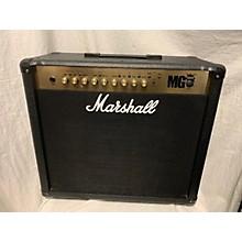 Marshall MG100FX 1X12 Guitar Combo Amp