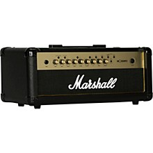 Open Box Marshall MG100HGFX 100W Guitar Amp Head