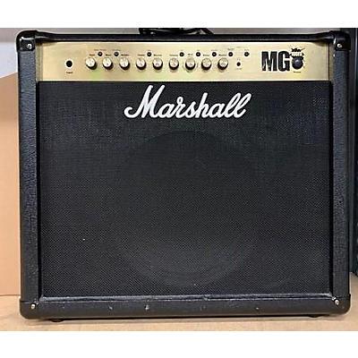 Marshall MG101FX 100W 1x12 Guitar Combo Amp