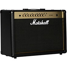 Open Box Marshall MG102GFX 100W 2x12 Guitar Combo Amp