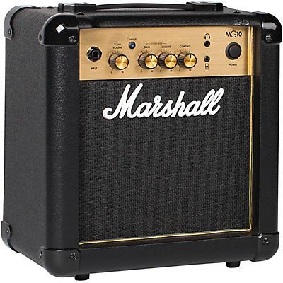 Marshall MG10G 10W 1x6.5 Guitar Combo Amp