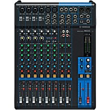 Open Box Yamaha MG12 12-Channel Mixer