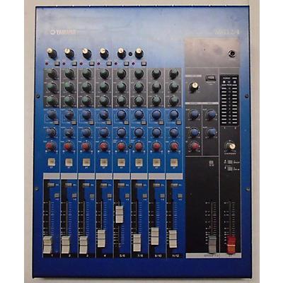 Yamaha MG124C DJ Mixer