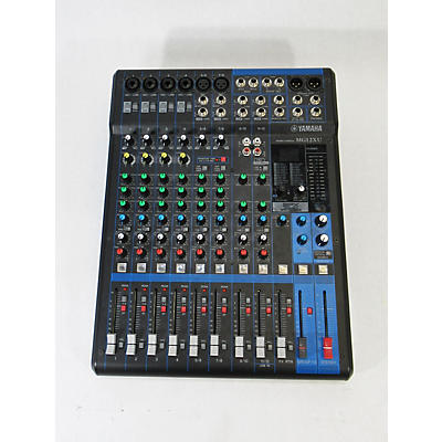 Yamaha MG12XU Unpowered Mixer
