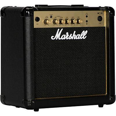 Marshall MG15 15W 1x8 Guitar Combo Amp