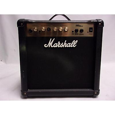 Marshall MG15CDR 15W Guitar Power Amp