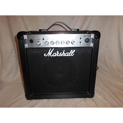 Marshall MG15CFR Guitar Combo Amp