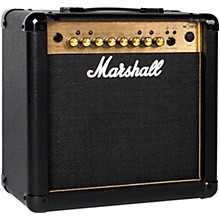 Open Box Marshall MG15GFX 15W 1x8 Guitar Combo Amp