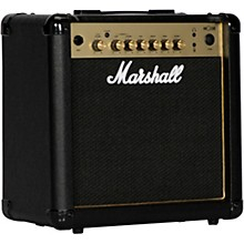 Open Box Marshall MG15GR 15W 1x8 Guitar Combo Amp