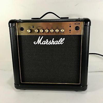 Marshall MG15R Guitar Combo Amp