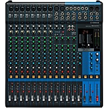 Open Box Yamaha MG16XU 16-Channel Mixer
