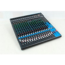 Open BoxYamaha MG20 20-Channel Mixer with Compression
