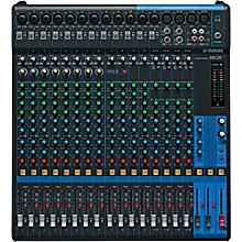 Yamaha MG20 20-Channel Mixer with Compression