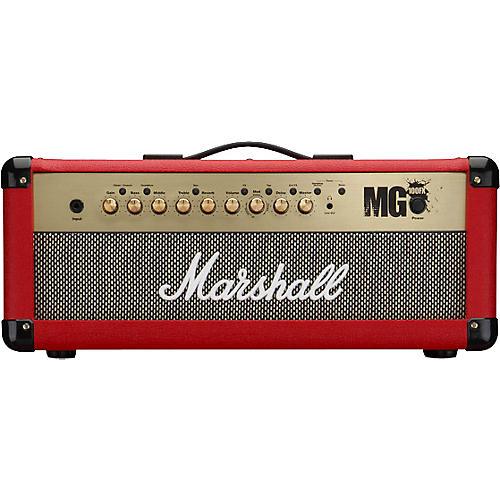 Marshall MG4 Series MG100HFX 100W Guitar Amp Head