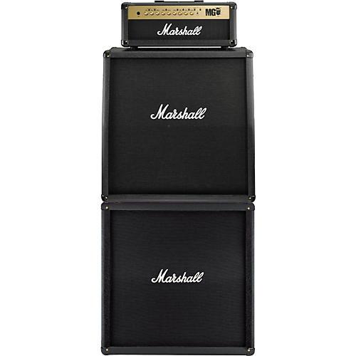 Full Stack Amp : marshall mg4 series mg100hfx mg412a and mg412b full stack musician 39 s friend ~ Hamham.info Haus und Dekorationen