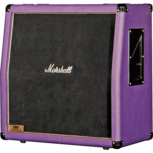Marshall MG412A Guitar Extension Cabinet