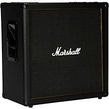 Marshall MG412BG 120W 4x12 Straight Guitar Speaker Cabinet