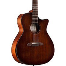 Alvarez MGA77CEAR Masterworks Grand Auditorium Acoustic-Electric Guitar