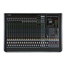 Open BoxYamaha MGP24X 24-Input Hybrid Digital/Analog Mixer with USB Rec/Play and Effects