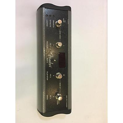 Fender MGT-4 Effect Processor