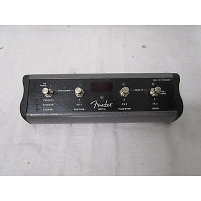 Fender MGT-4 Footswitch Footswitch