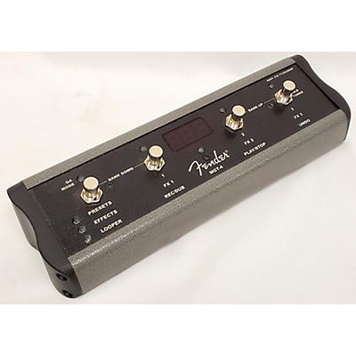 Fender MGT-4 Footswitch