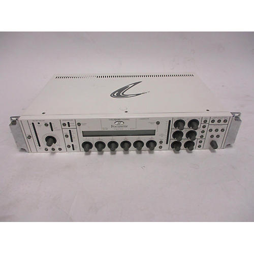 Focusrite MH445 Liquid Channel Channel Strip